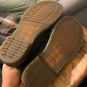 Dr. Martens Shoes - Dr. Martens Pascal in Black